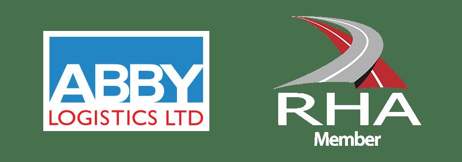 Abby Logistics Logo - RHA Logo