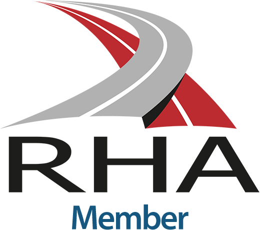 RHA Member logo